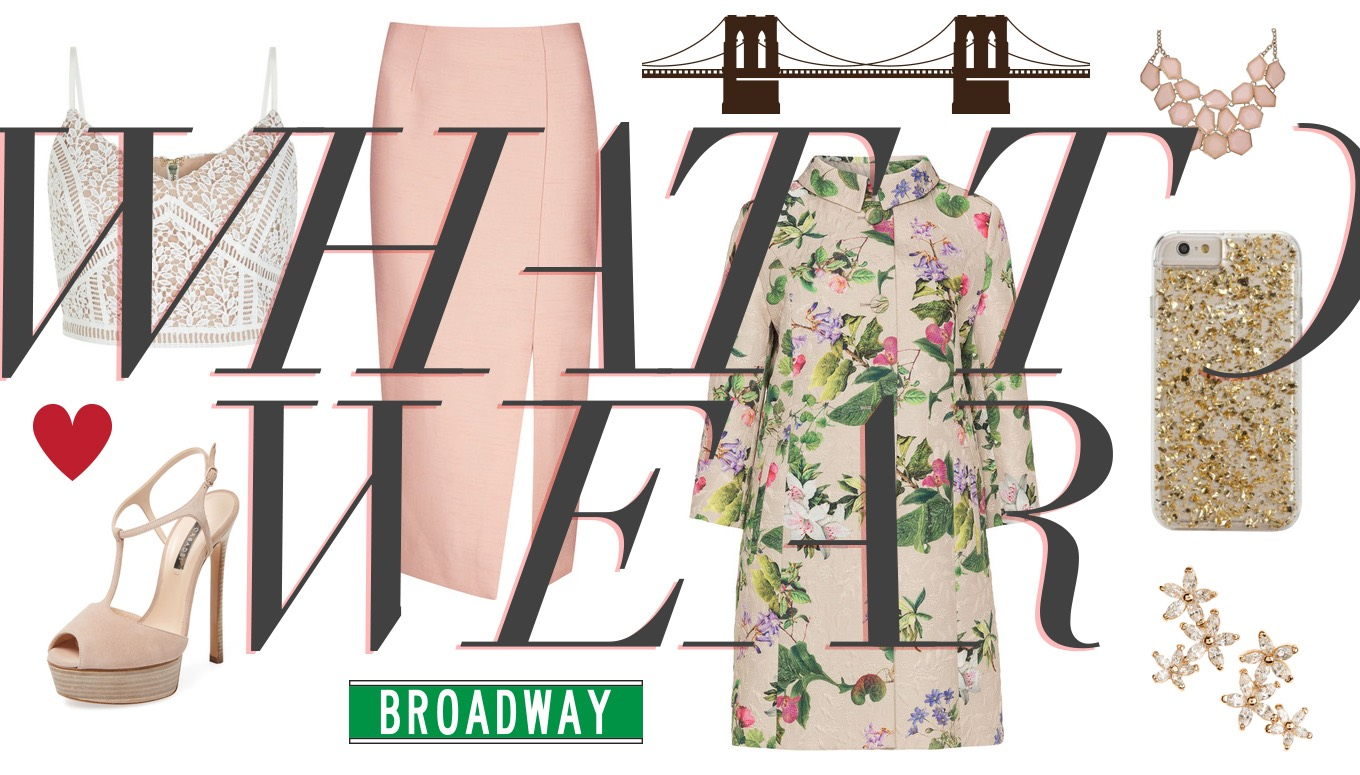 What to Wear to a Broadway Show: 8 Chic Outfits for the Theater