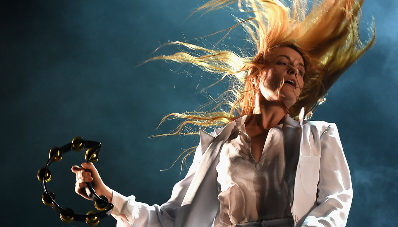 ticketmaster florence and the machine