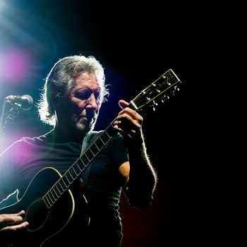 Roger Waters to Begin World Tour