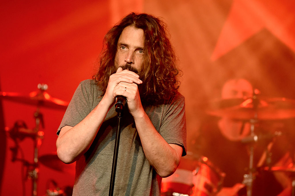 Artists Pay Tribute to Chris Cornell
