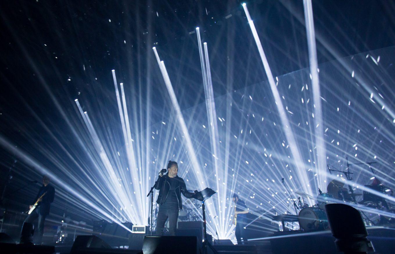 Radiohead Recap: Tour Rarities
