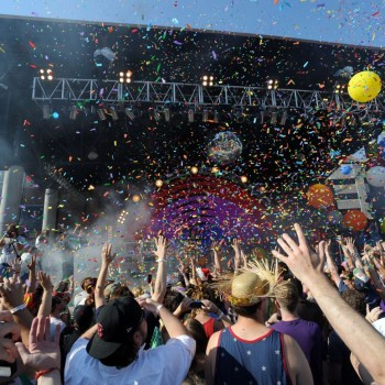 Spring Event Calendar - Sports & Must See Concerts