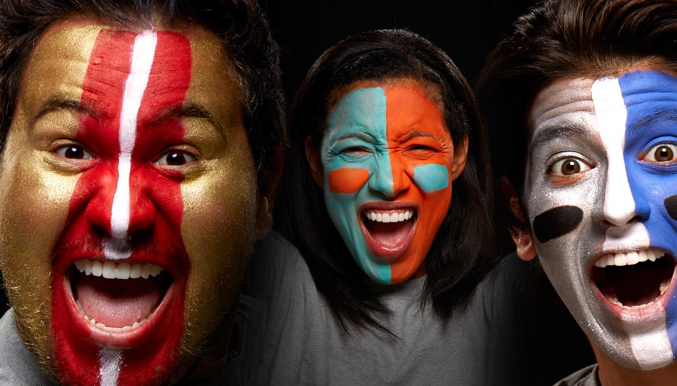Attention NFL Fans: Put your #GoFace on for a Chance to WIN – Entry Period Closed