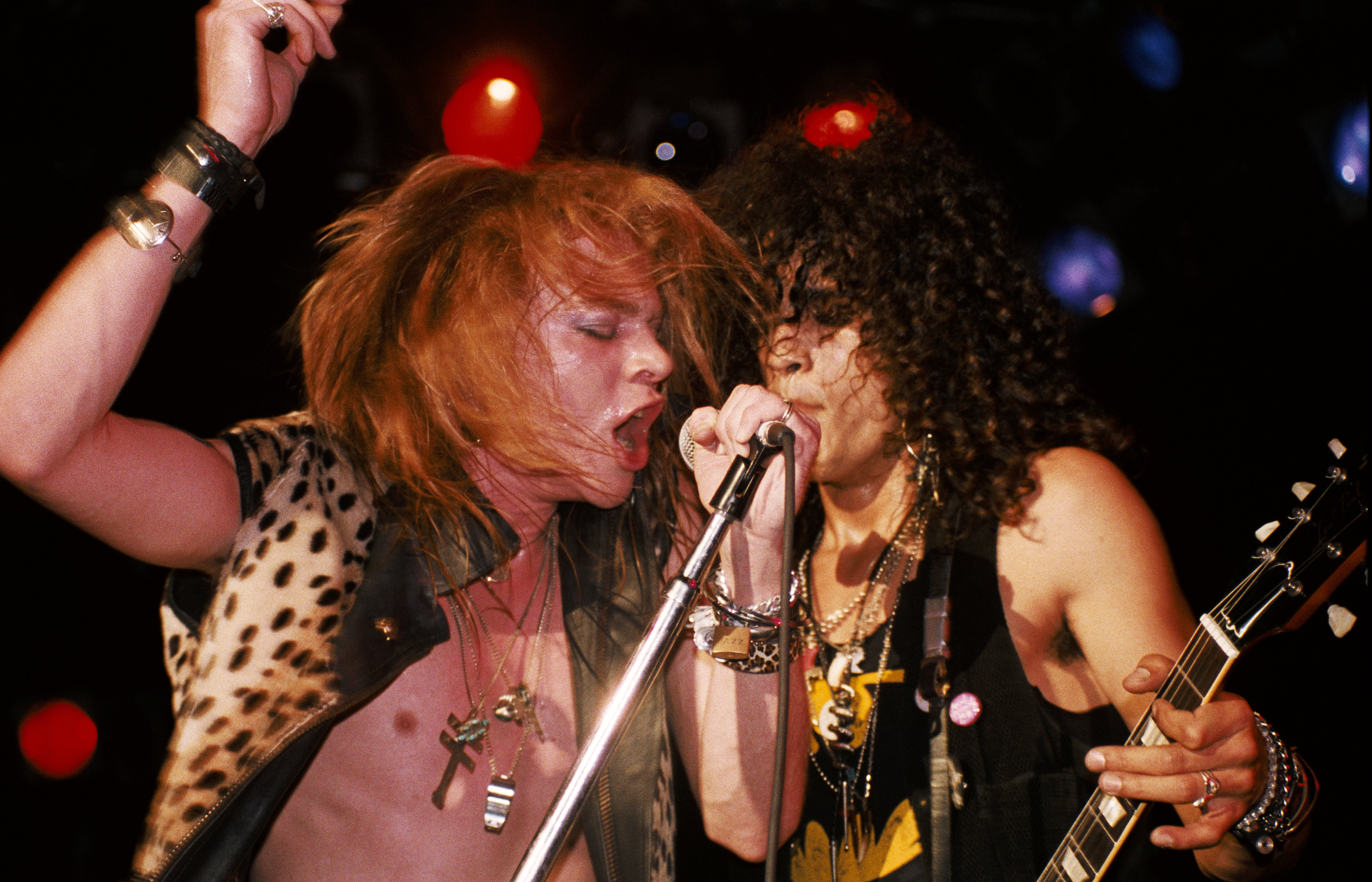 162fa1bd986 Fan Art Friday with Guns N' Roses   Ticketmaster Blog