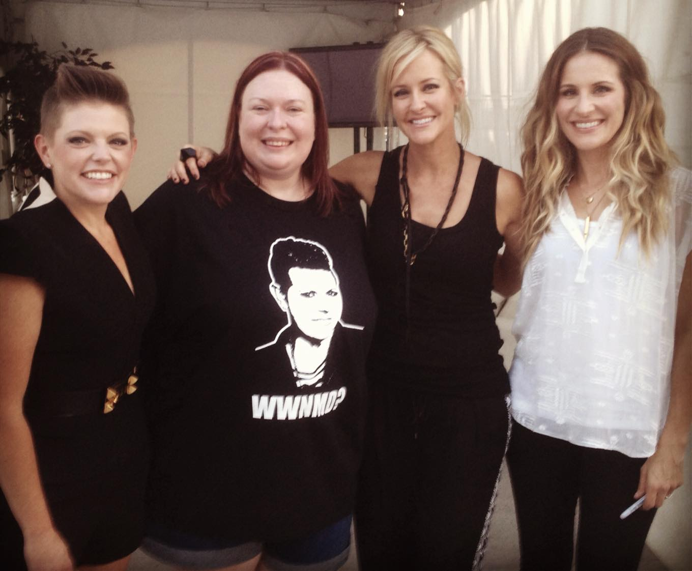 Day in the Life of a Dixie Chicks Superfan