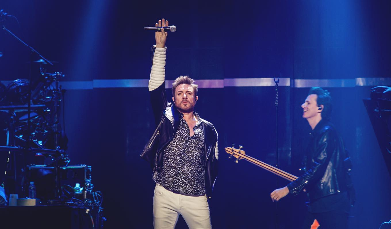 Duran Duran, Ben Folds, The 1975, Future, & More On Sale