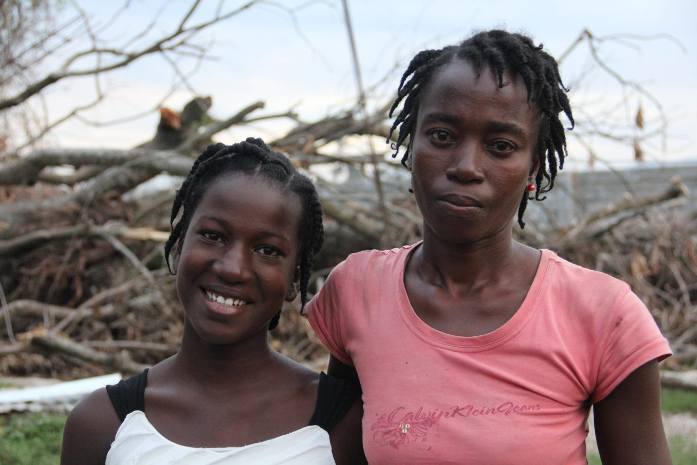 Support World Food Programme Hurricane Matthew Relief With Ticketmaster