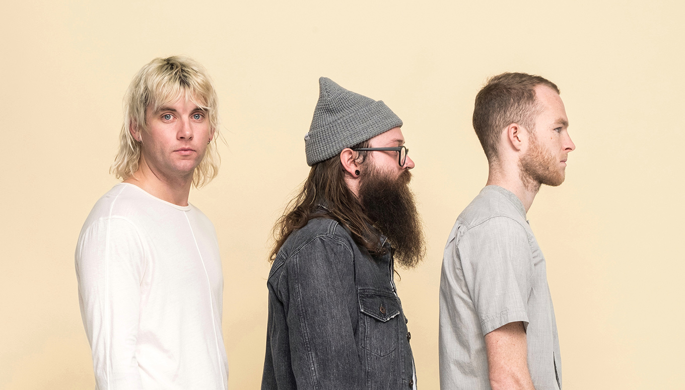 New Music Favorite: Get to Know Judah & the Lion