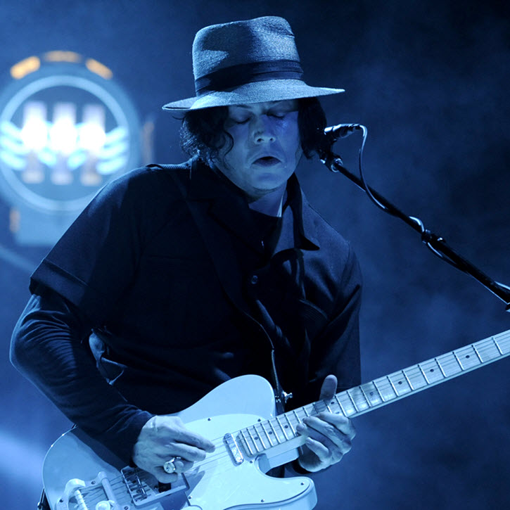 The Most Whimsical Jack White Music Videos