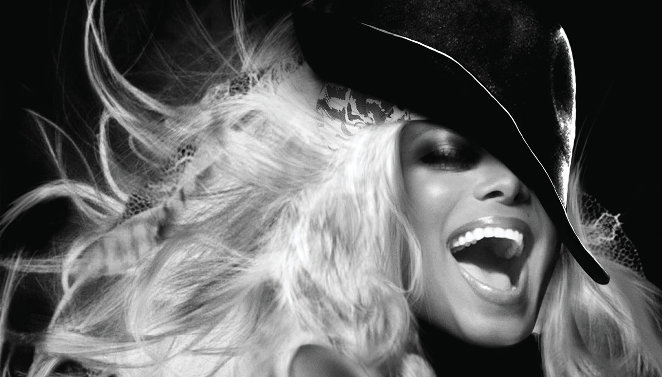 10 Jamming Janet Jackson Music Videos to Fire You Up for her Unbreakable World Tour