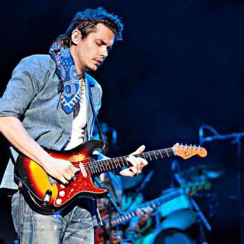 Mayer Monday: More Surprises from John Mayer's Tour