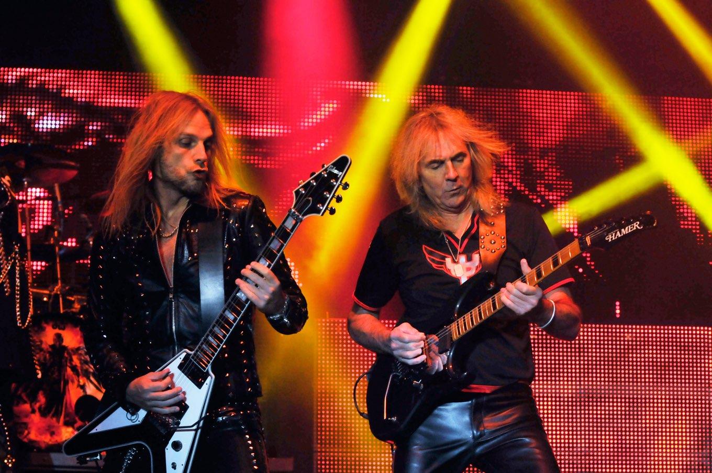 New Tickets On Sale: Judas Priest, iHeartRadio Music Festival & More