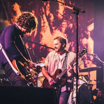 Kings of Leon Extend WALLS Tour with Fall Dates
