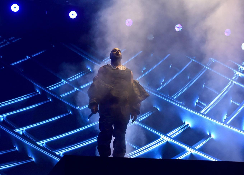 Kanye West Announces Saint Pablo Tour – We Celebrate With His Best Tweets