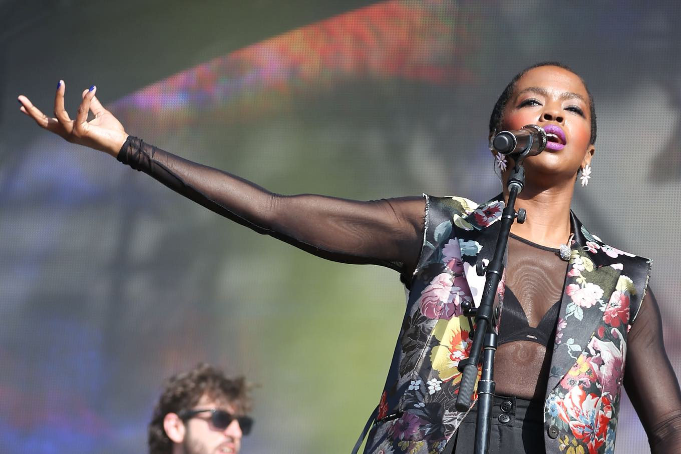 Get Pumped to See Ms. Lauryn Hill with Her Most Motivating Song Lyrics