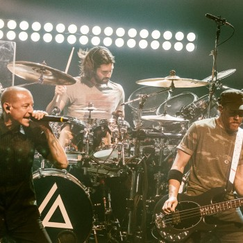 Exclusive Interview: Linkin Park