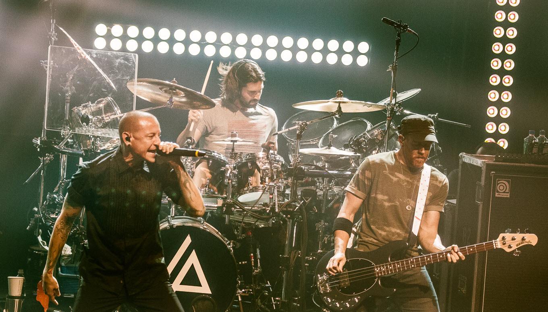 Exclusive Interview: Linkin Park
