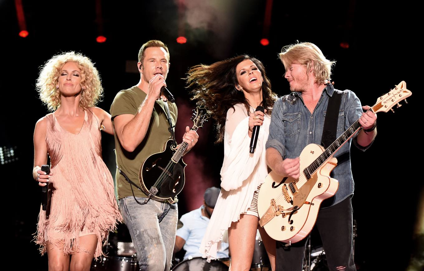 10 Stylish Pieces to Wear to the CMA Music Festival
