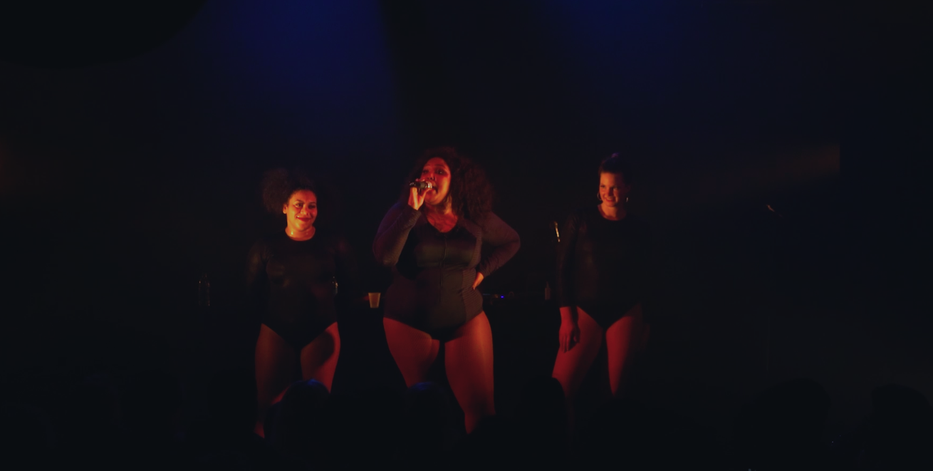 Lizzo's Coconut Oil Tour Returns with Sold Out Show in LA