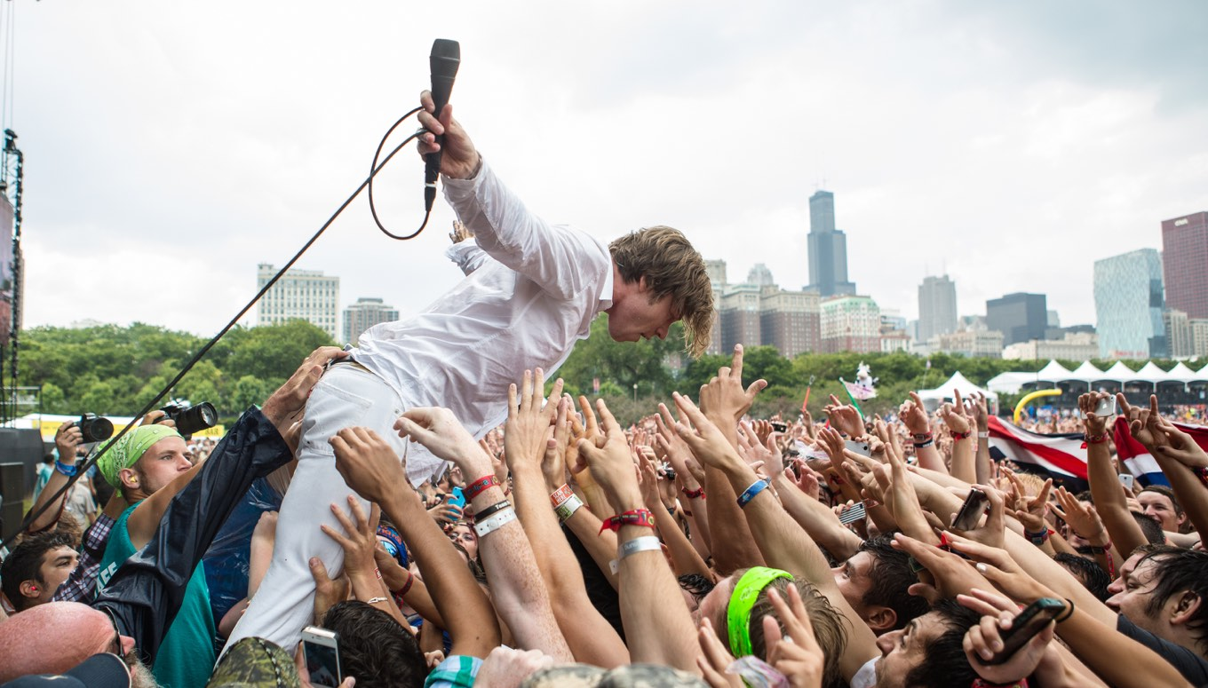 50 Songs You Can Expect to Hear at Lollapalooza 2015 [Playlist]