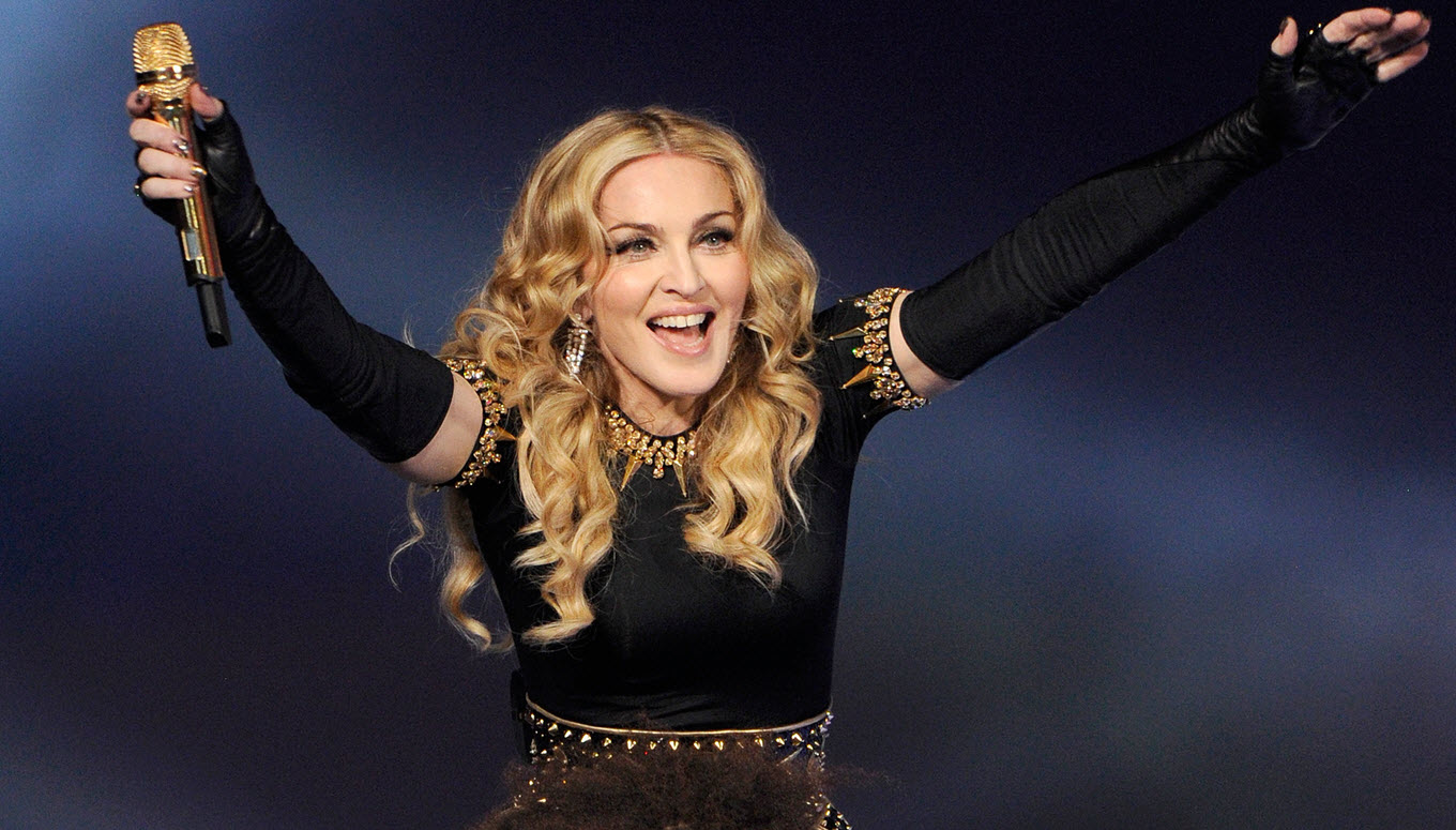 10 Trendsetting Madonna Music Videos to Get You Pumped for the Rebel Heart Tour