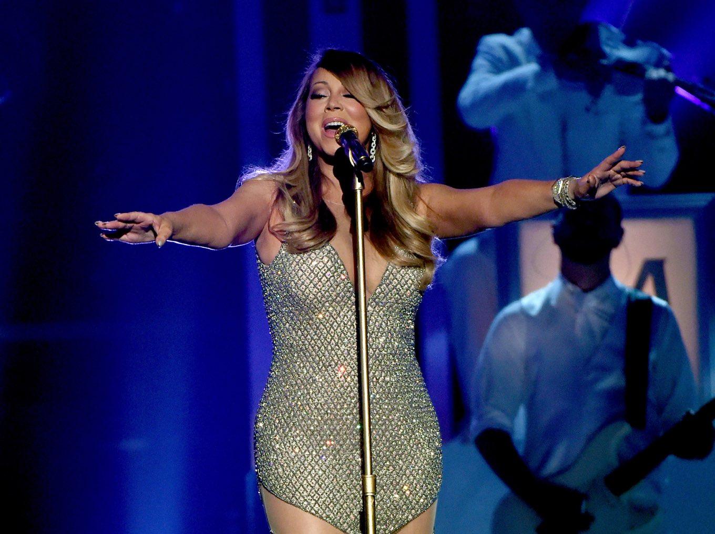 Mariah Carey, Bonnie Raitt, & More On Sale