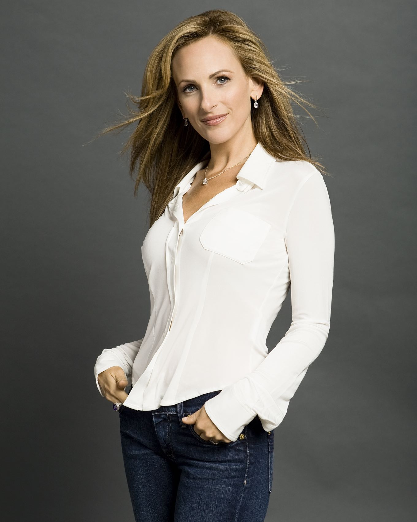 Interview with Academy & Oscar Award Winning Marlee Matlin