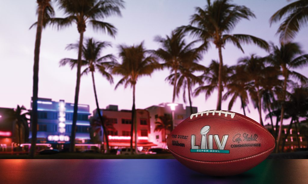 Super Bowl 2020 Events.Things To Do In Miami The Ultimate Super Bowl Liv Travel
