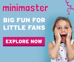Minimaster Family Kids Events Ticketmaster