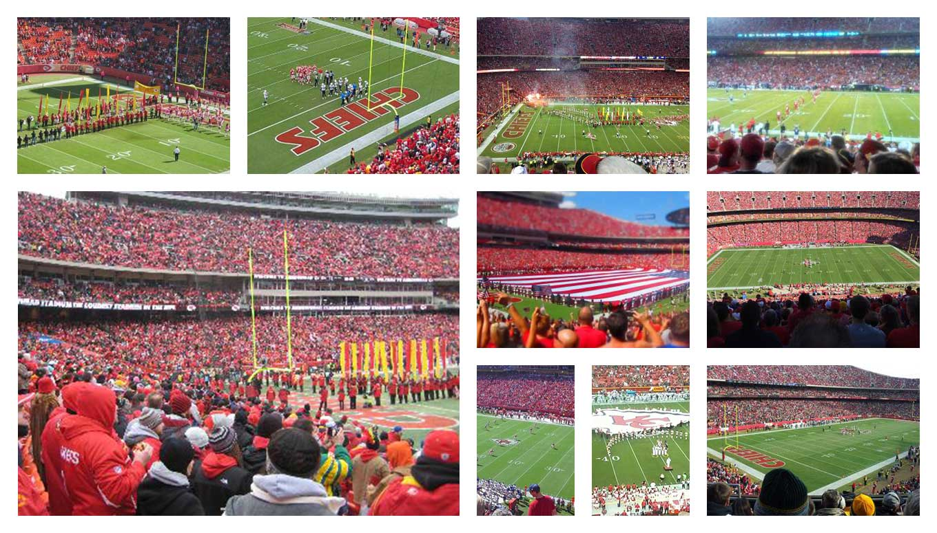 Welcome To The Show Me State: The Fandom Of The Kansas City Chiefs