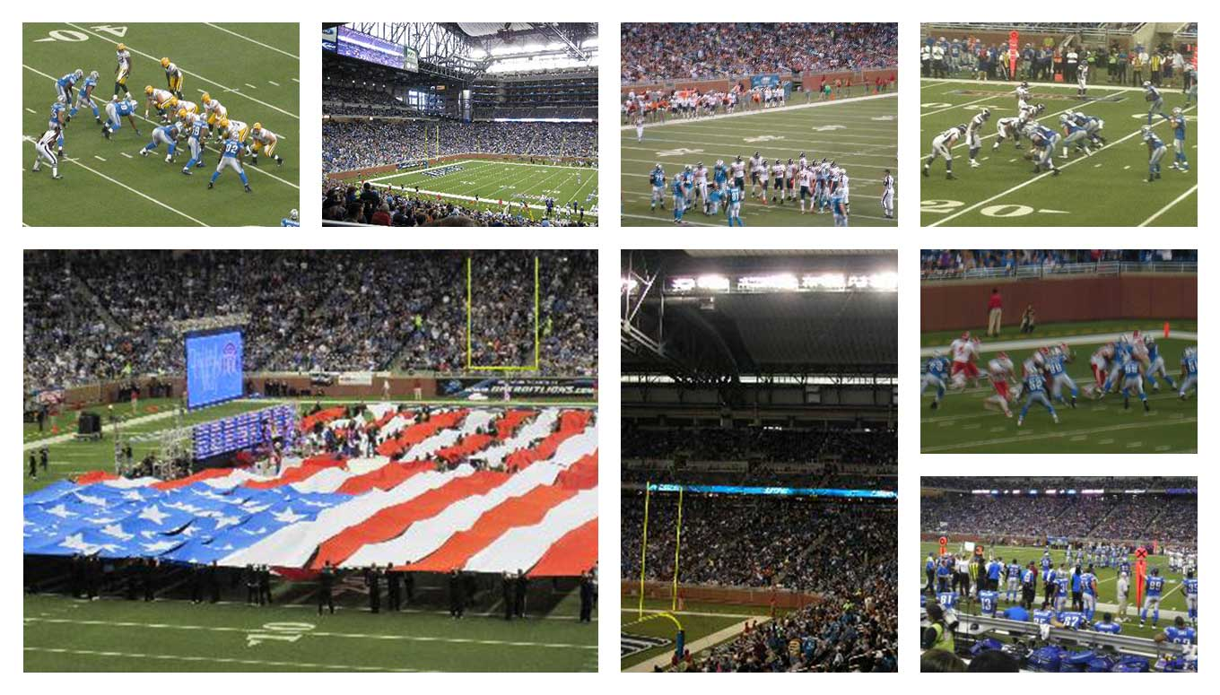 The Pride Of Motor City: Detroit Lions Passionate Fanbase