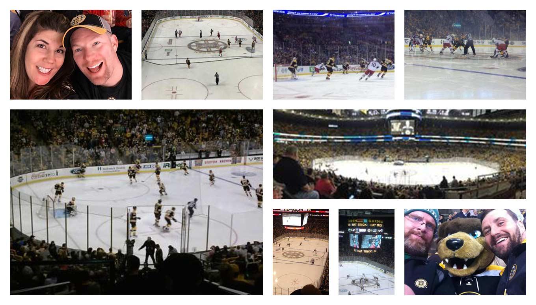 Pride of Beantown: Boston Bruins Fans