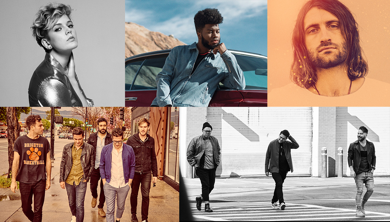 Get To Know Our New Music Favorites ❤️