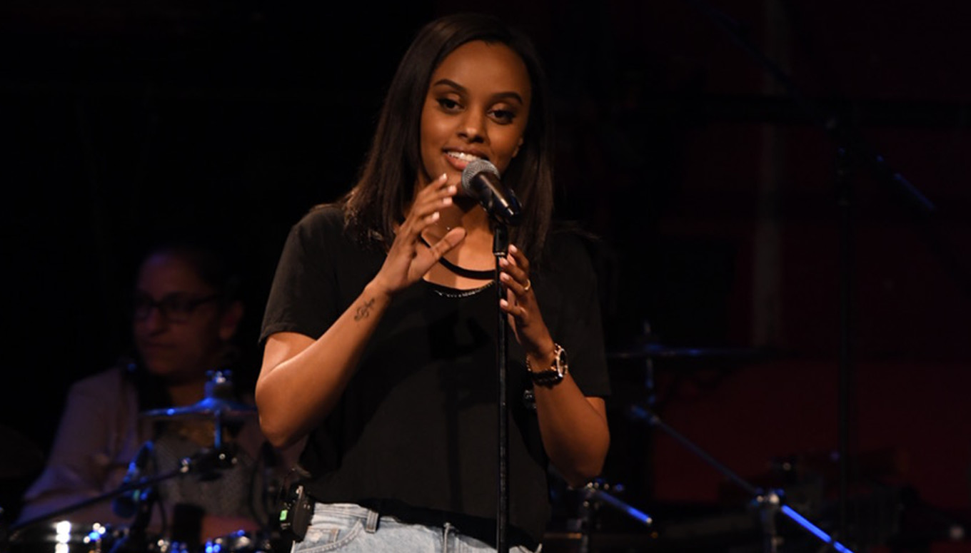 Ruth B. Says Her Fans Are Her Friends In Exclusive Interview