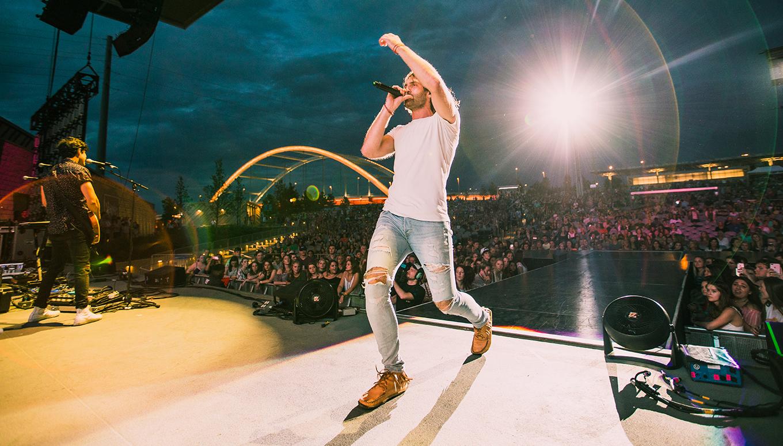 New Music Favorites: Get to Know Ryan Hurd