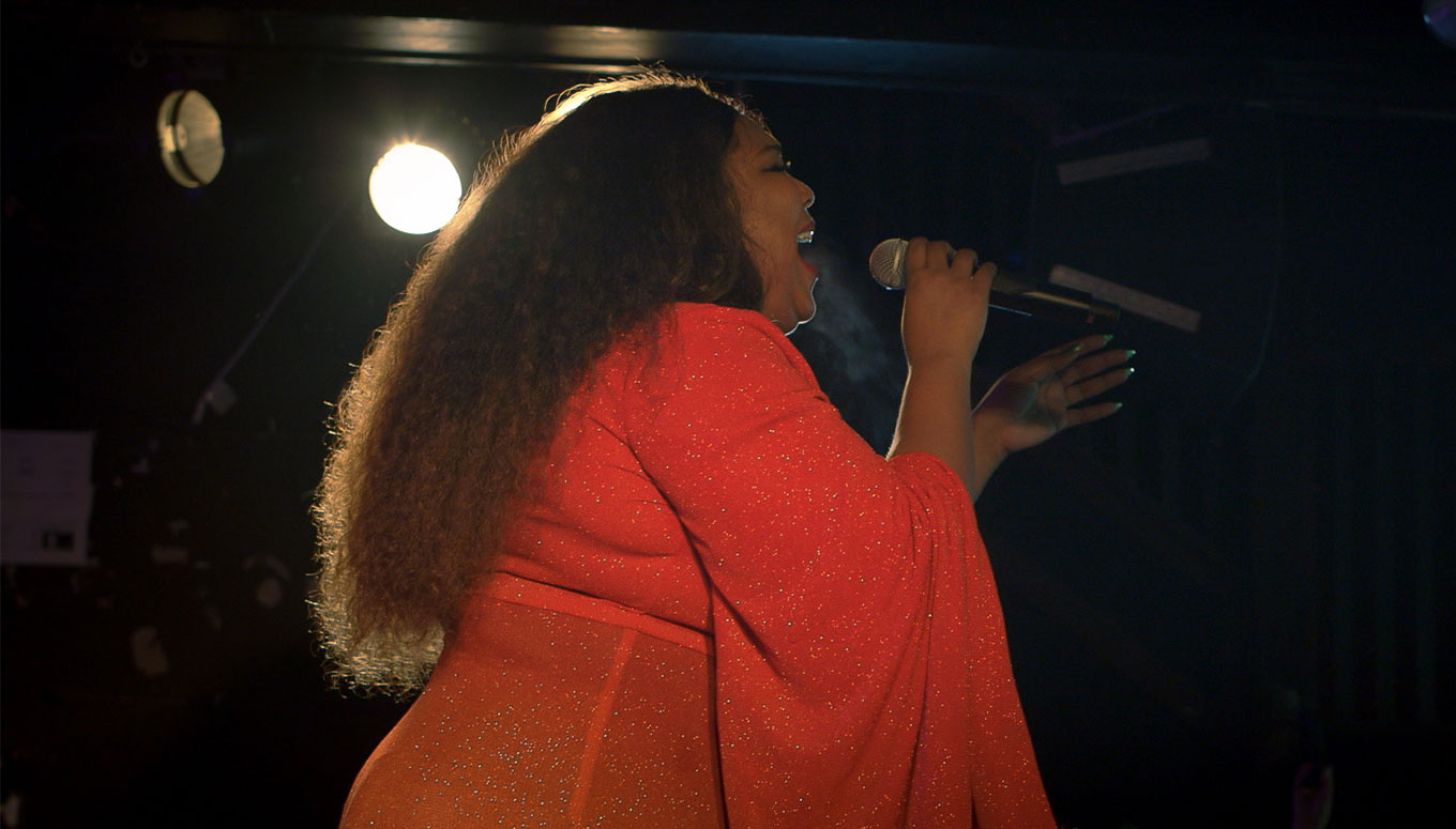 New Music Favorite: Get to Know Lizzo
