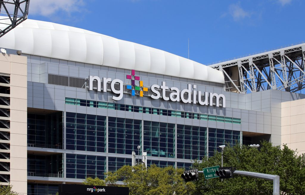 ad4c4caa Houston Texans Home Schedule 2019 & Seating Chart   Ticketmaster Blog