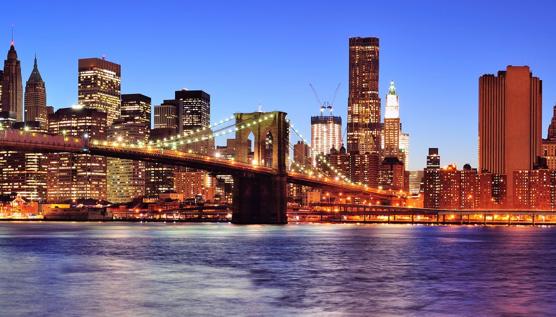 New York College Spring Break Staycation Planner