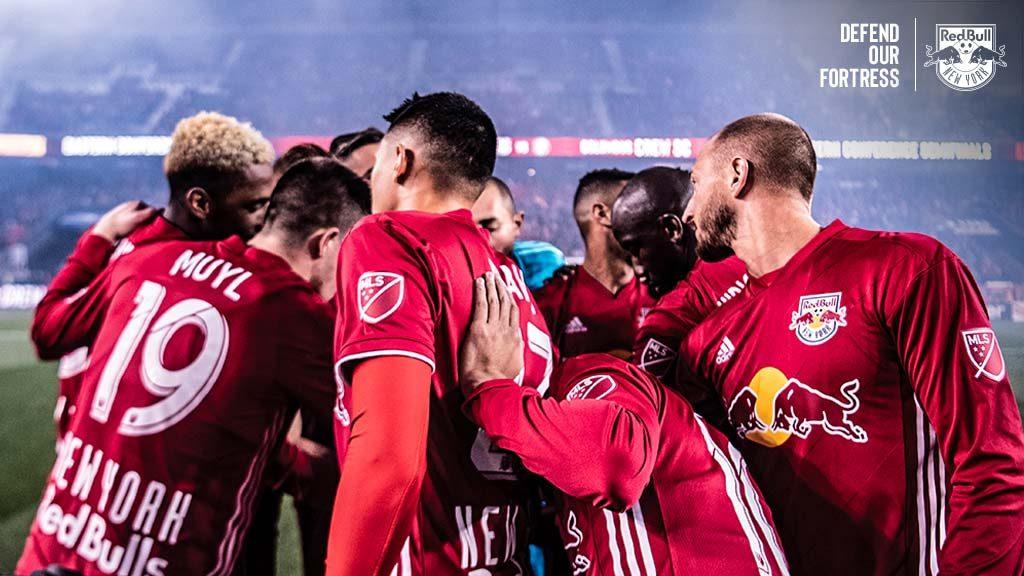 newest 1464a b08de New York Red Bulls Home Schedule - MLS | Ticketmaster Blog
