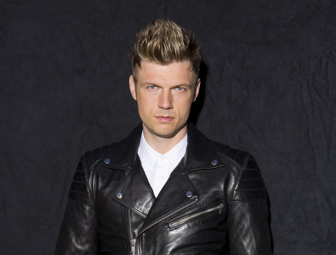 Nick Carter Answers Fan Questions & Says New BSB Record is His 2016 Goal