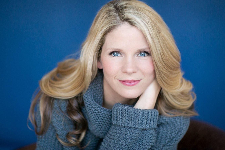 Interview with Tony Award Winning Kelli O'Hara