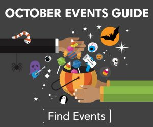 Things To Do October, Fall, Halloween
