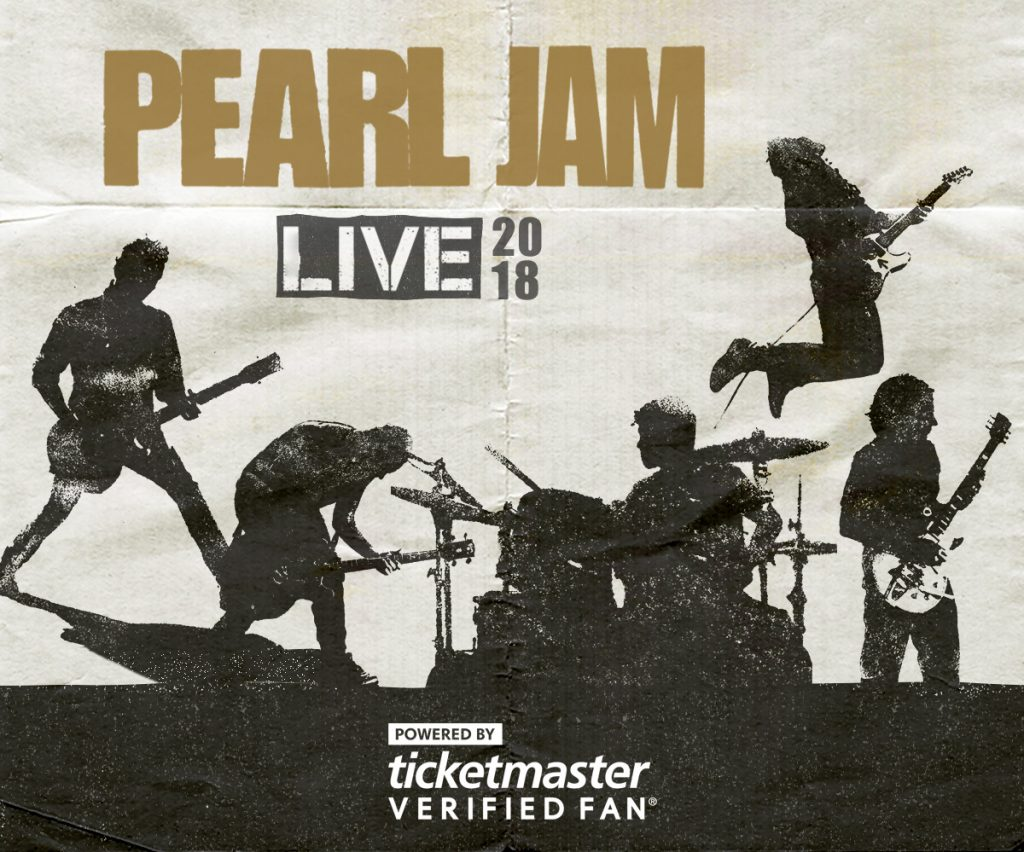 Ticket Shopping Guide: Pearl Jam Live in Seattle | Ticketmaster Blog