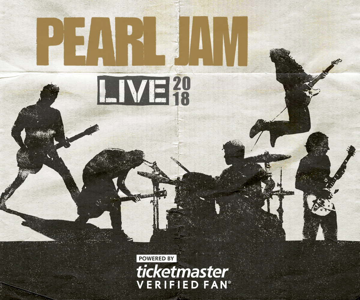 Ticket Shopping Guide: Pearl Jam Live in Missoula