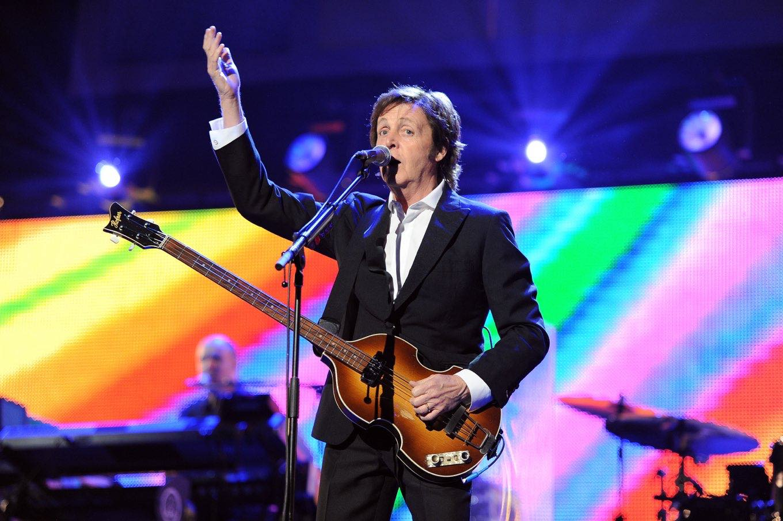 We <3 Paul McCartney Fan Art #FanArtFriday