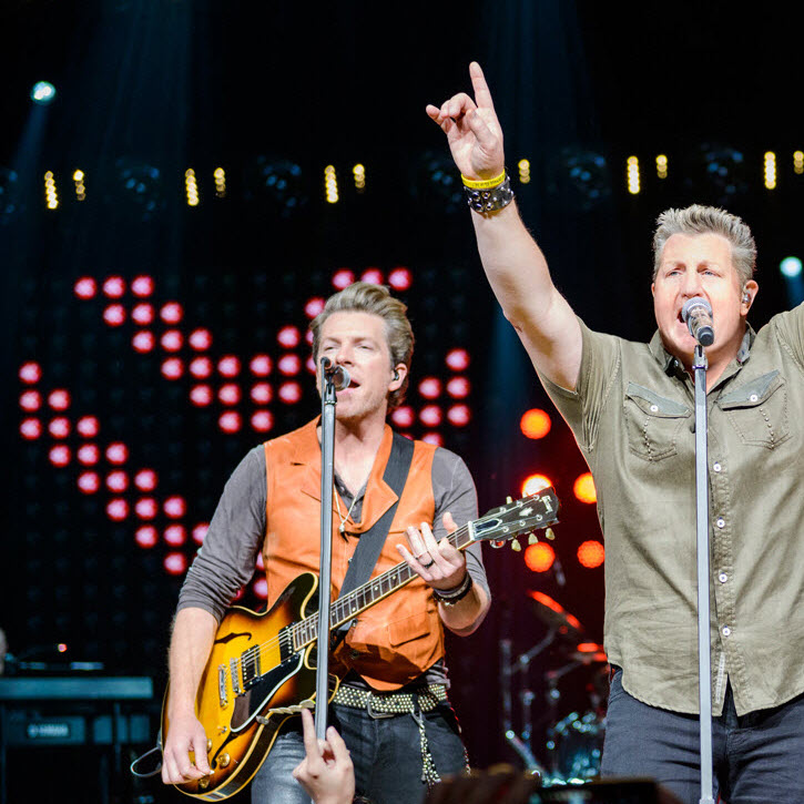Exclusive Interview: Rascal Flatts