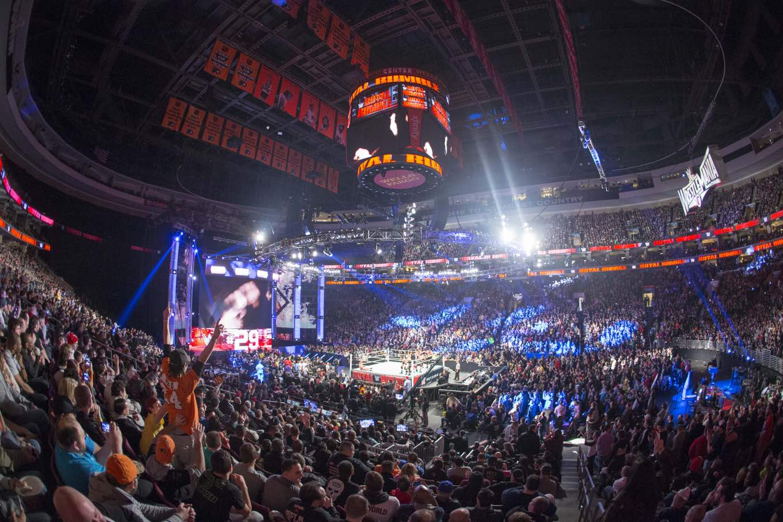 Fan Art Friday: WWE Edition