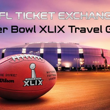 Super Bowl XLIX - What to Know Before You Touchdown in Arizona