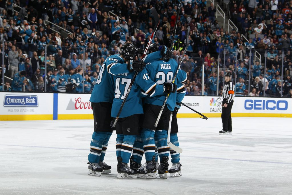 The 2018-19 season for the San Jose Sharks starts with a divisional home  game against the Anaheim Ducks (Oct. 3). Sharks fans are in for a treat in  November ... 163560c78