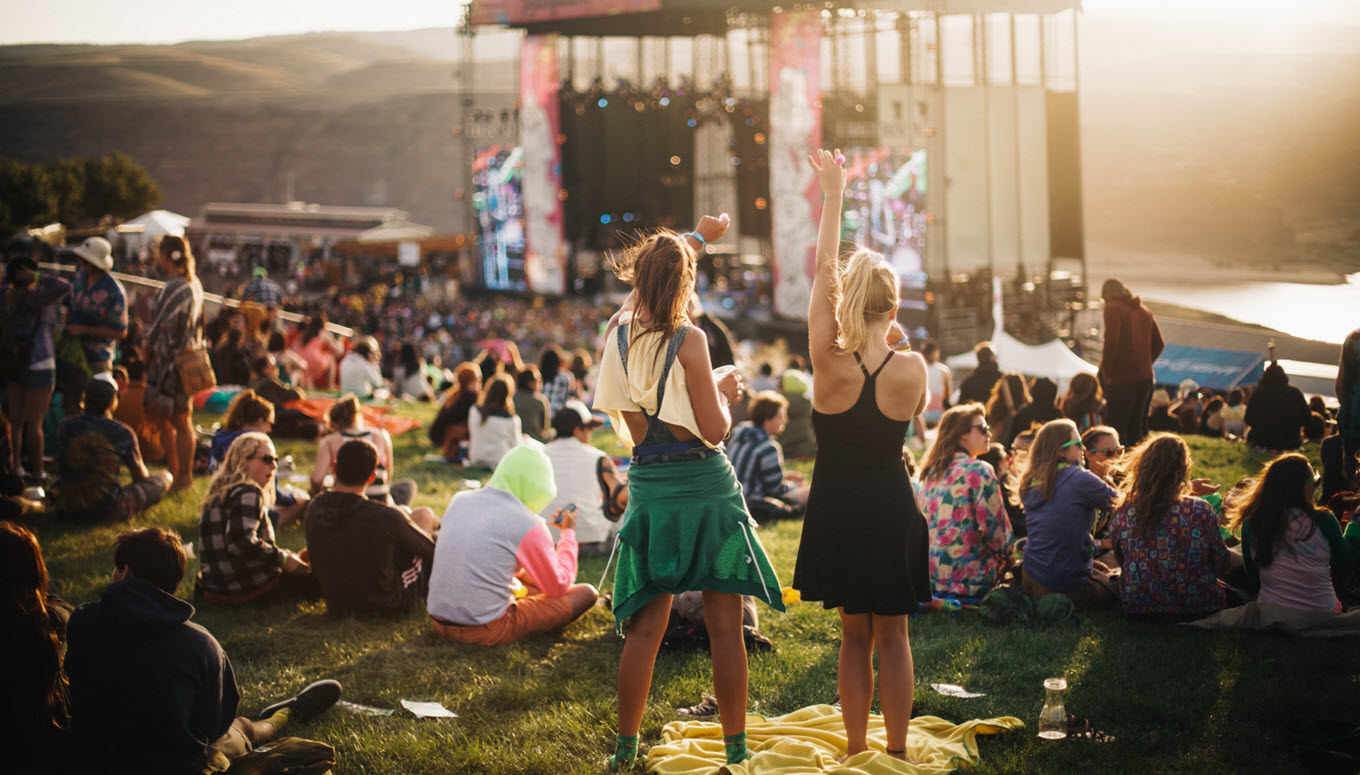 Plan A Road Trip >> Memorial Day Weekend Event & Festival Ideas | Ticketmaster Blog